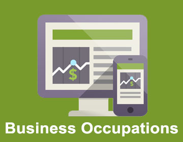 Business Occupations