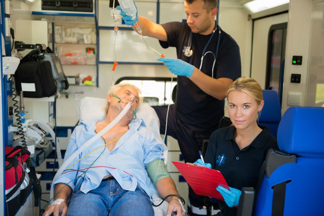 emergency medical technician – riverside sce, Sphenoid