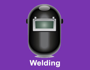 Welding for Skills Upgrade