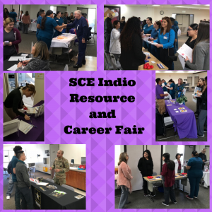 Resource and Career Fair