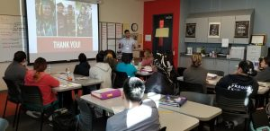 Career Readiness Workshops