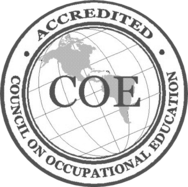 Accredited Council on Occupational Education COE