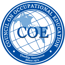 Council on Occupation Education COE