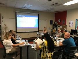 Riverside Advisory Meeting