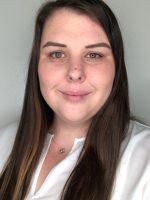 Maddie Knust - Admissions Technician